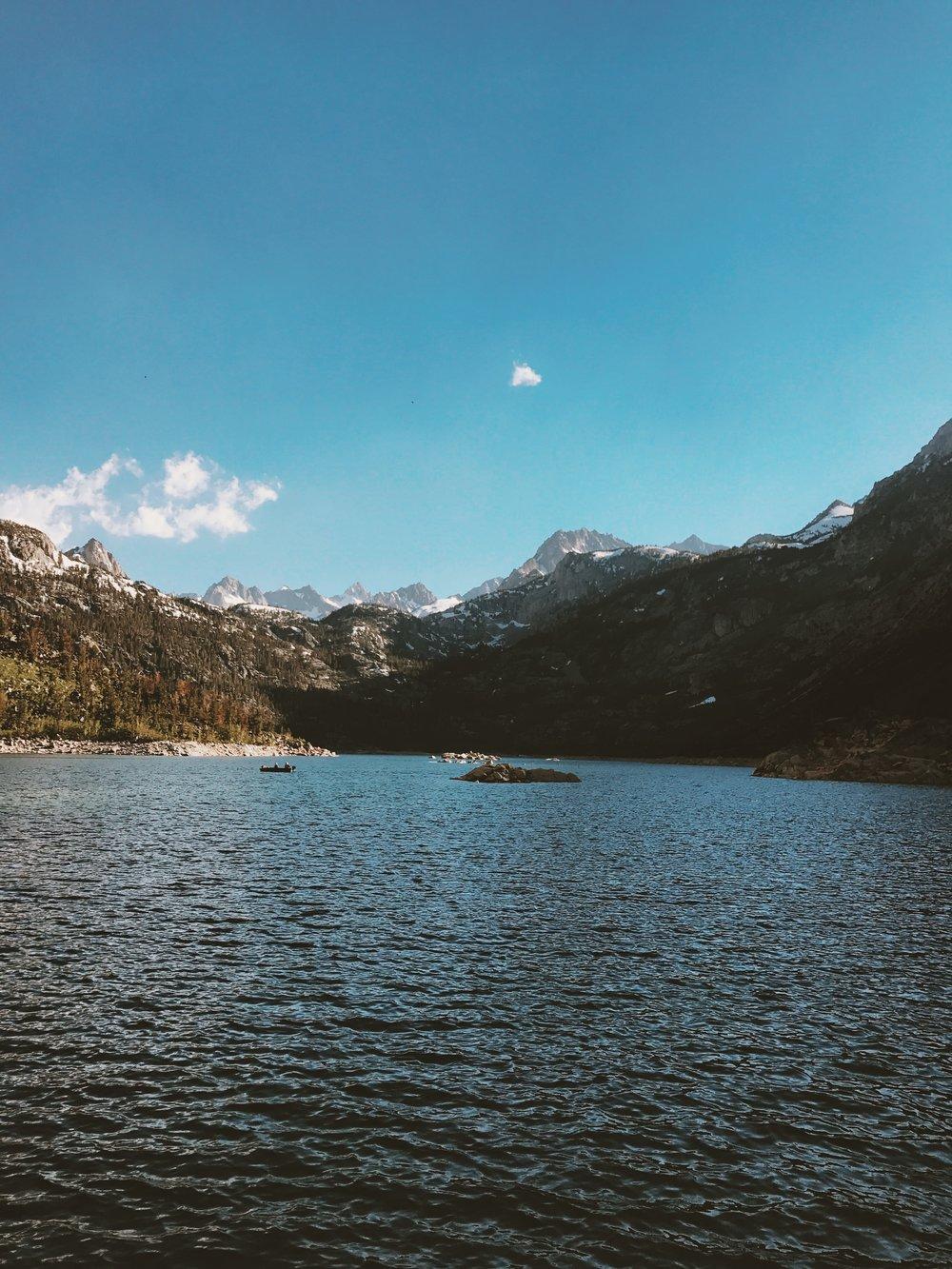 Sabrina Lake