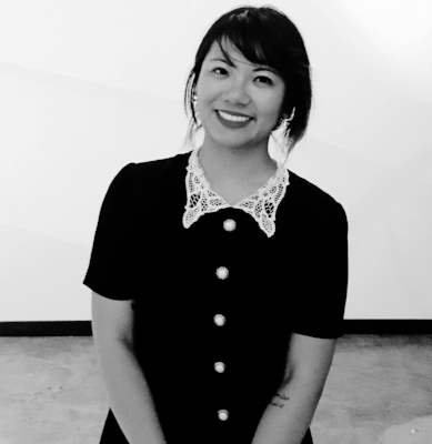 Erika Enomoto, Fall 2018 Heliconia Grant
