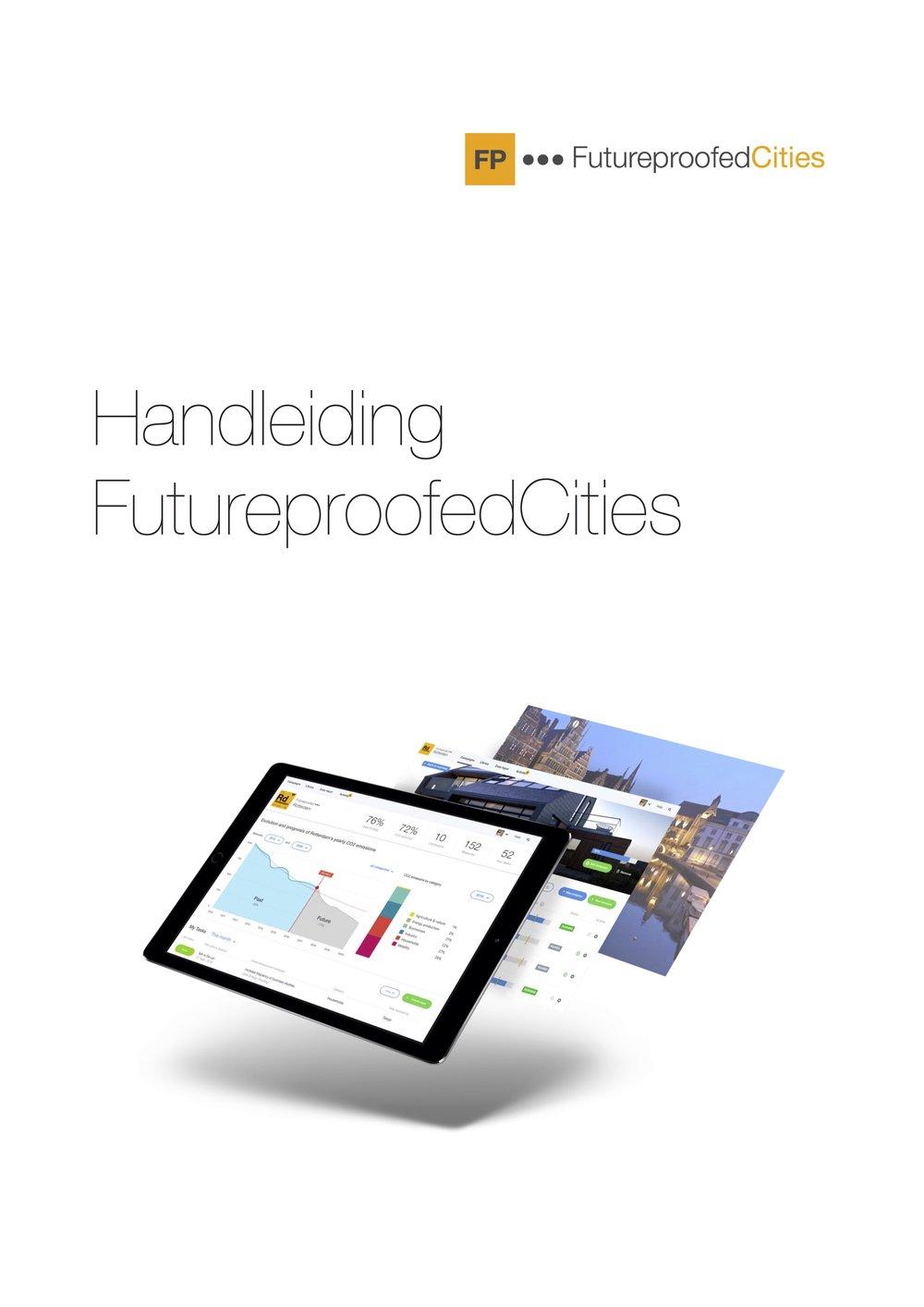 Handleiding FutureproofedCities FPC