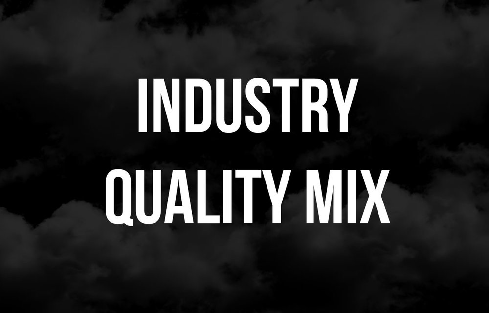 Industry Mix