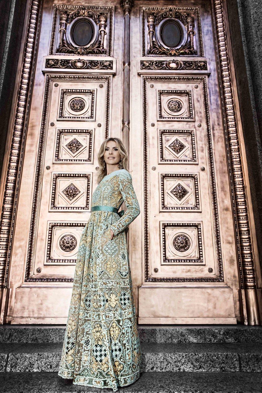 RossellaDGP_Green_Rossella_Della_Giovampaola_Valentino_Embroidered_Dress_Buenos_Aires_2017.jpg