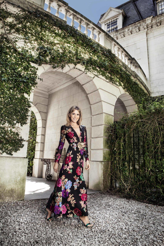 Rossella_Della_Giovampaola_Rosella_Hotel_Clasico_Buenos_Aires_Gucci_Vestido_Dress