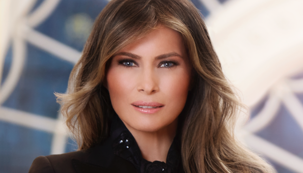 Melania Trump Portrait.png
