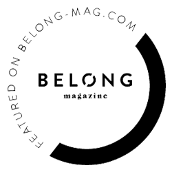 Belong Magazine Elisabetta Colabianchi