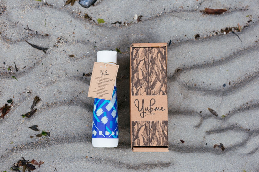 Yuhme Reusable Eco-Friendly Water Bottles - Global Dream Collective