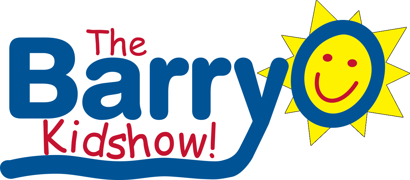 The BarryO Kidshow