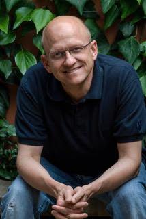 Mike Murphy  - DipION, mBANT, rCNHC, mIFM, Registered Nutritional Therapist & Health Educator, Saffron Wellness Ltd.