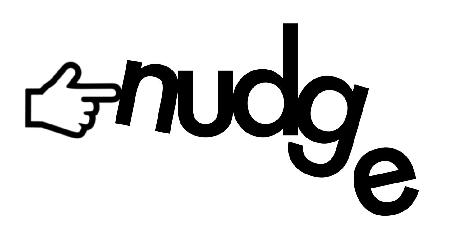OUR SERVICES — The Nudge effect on waste
