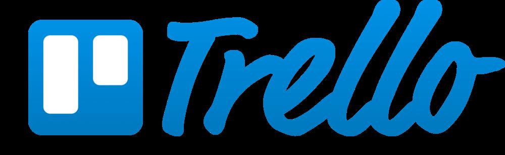 Trello for simple collaborative projects