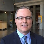 Derek Nogiec  Managing Director, Canada  Tableau