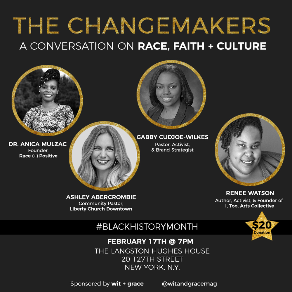 You can purchase your tickets here:  Bhmchangemakers.eventbrite.com