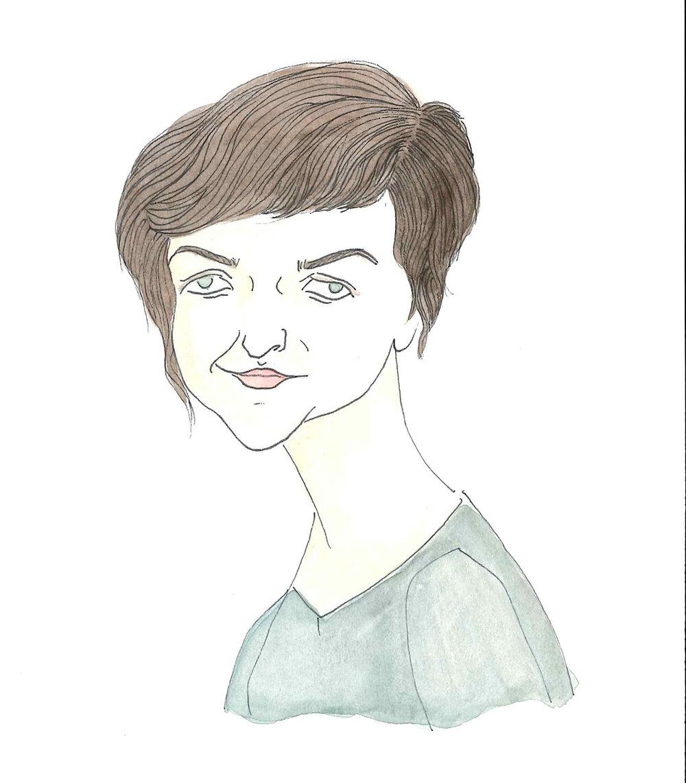 Associate Artist: Sarah A Gardner