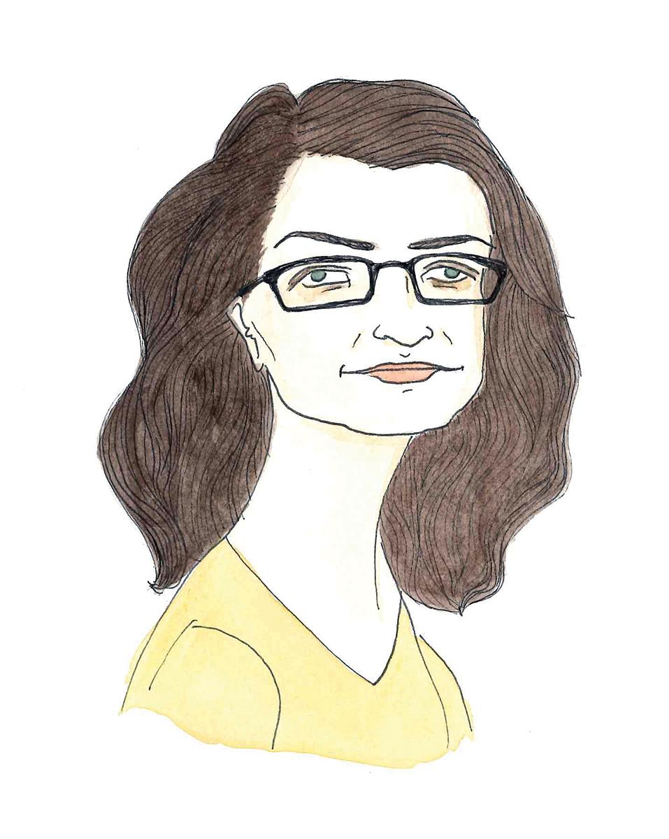 Associate Artist: Heidi Kraay