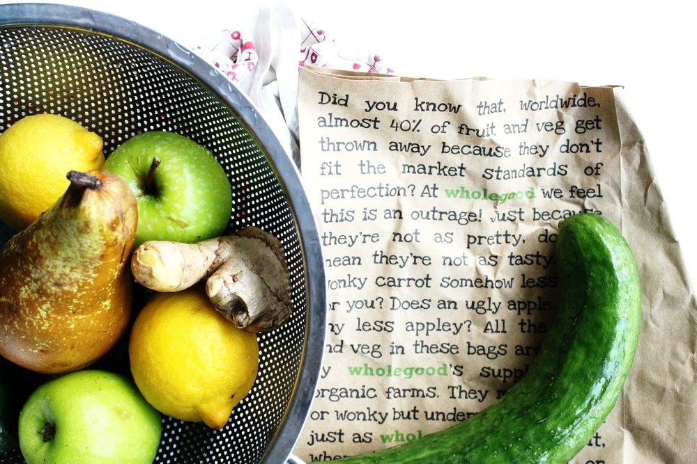 Gorgeous green juice | Beloved Kitchen