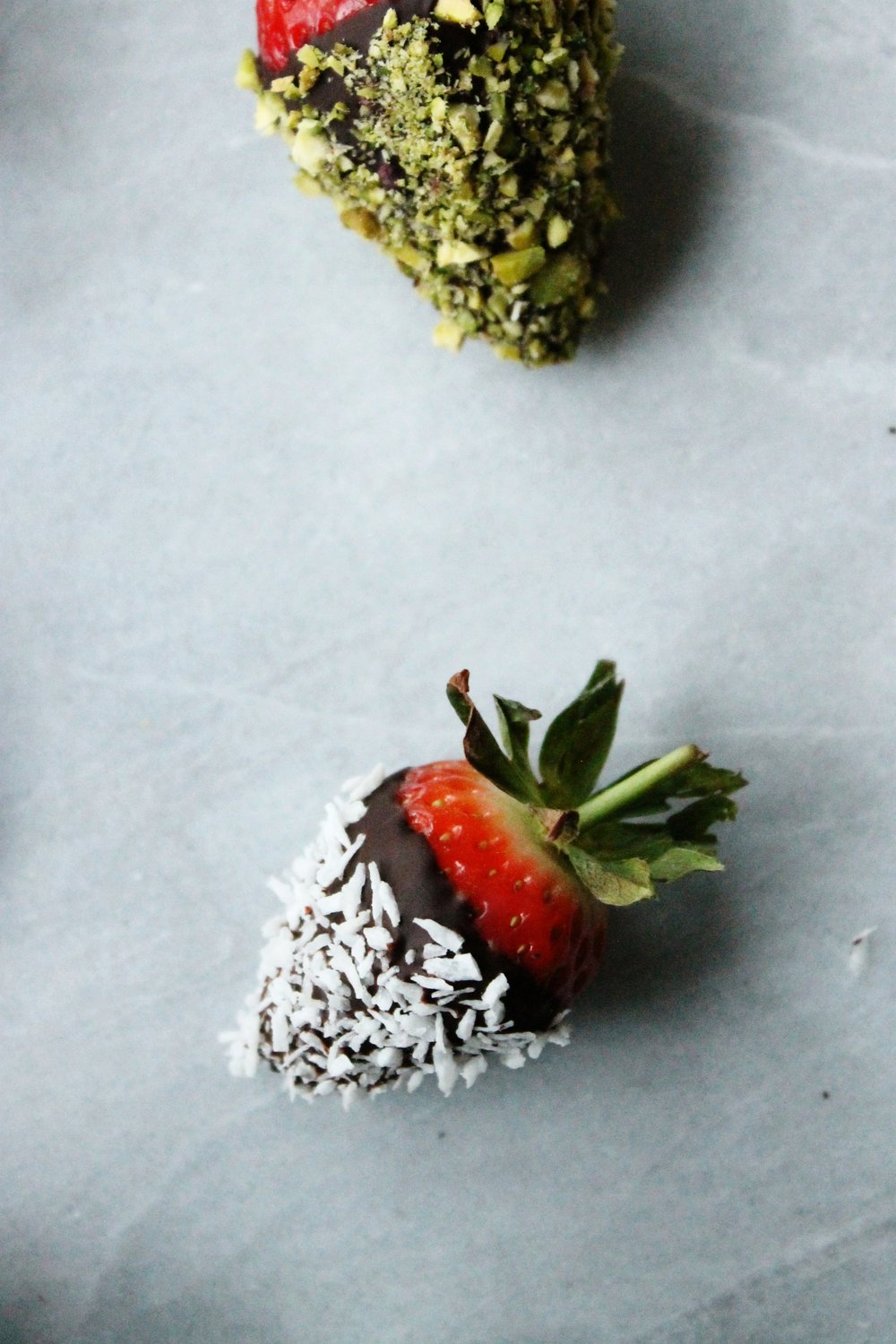 Chocolate covered strawberries | Beloved Kitchen