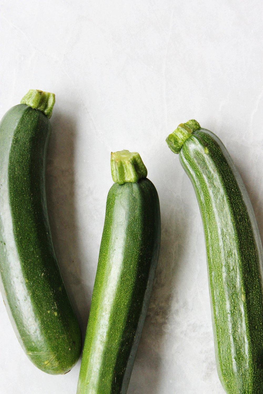 Mini zucchini bread loaves | Beloved Kitchen