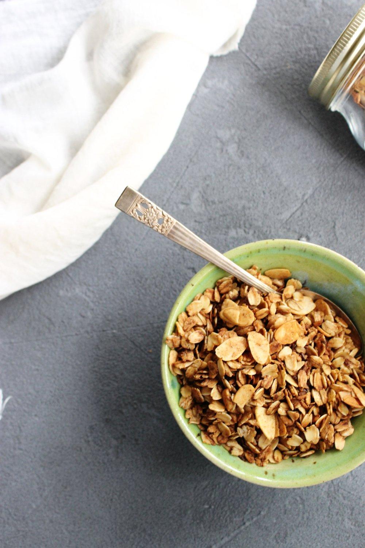 Heatwave granola | Beloved Kitchen