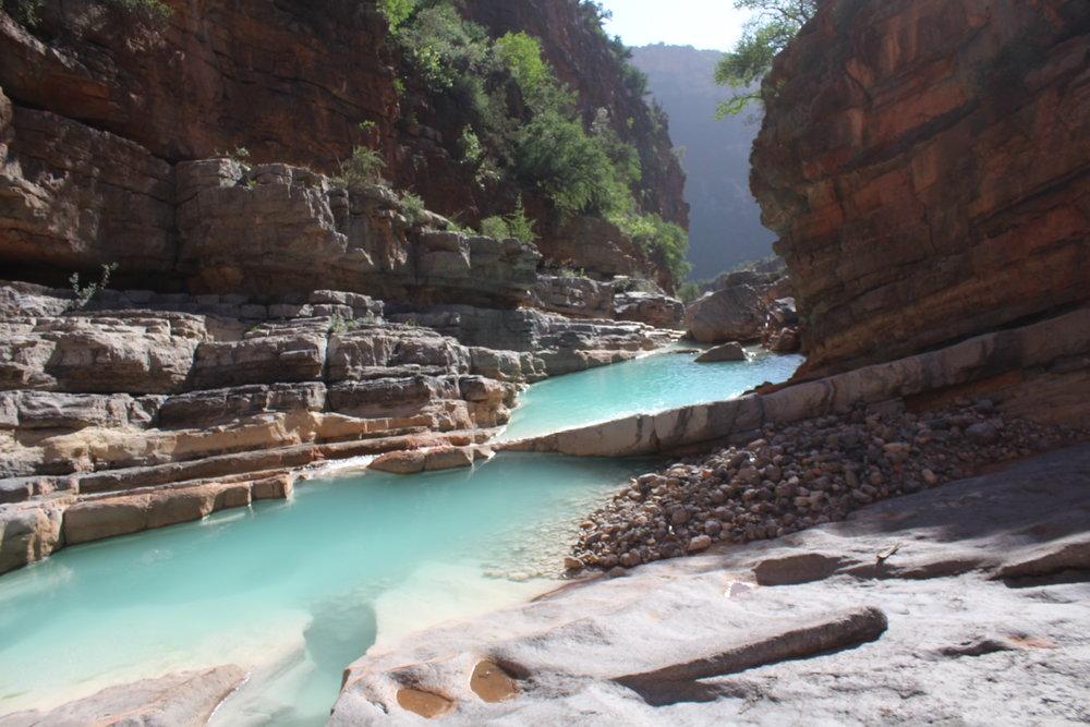 Paradise Valley Shaka Surf Morocco