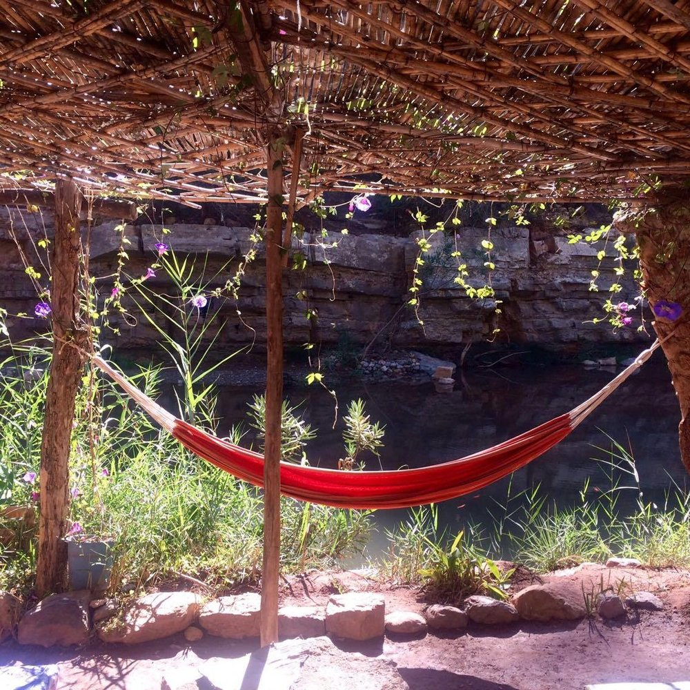 Paradise Valley - Shaka Surf Morocco