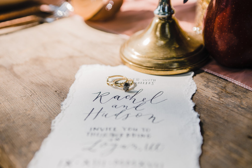 what is a styled shoot