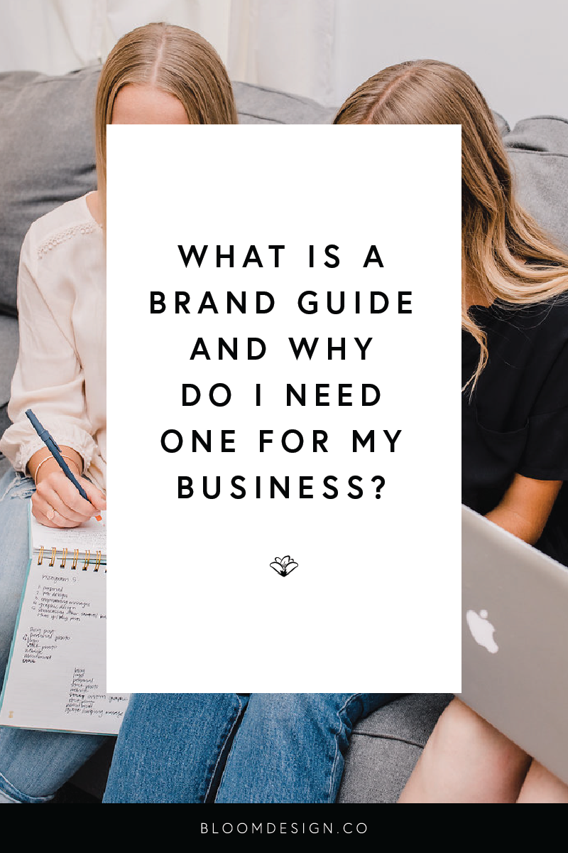 One of the easiest ways you can improve the appearance and visibility of your brand is through a cohesive, consistent design. I always recommend small business owners create their own brand guide to reference as they design graphics or packaging for their creative side hustle. Establishing that cohesiveness allows your brand to be more readily recognizable! #girlboss #momboss #graphicdesign #sahm #workathomemom #wahm #smallbusinessowner #etsyshop #etsyseller #branding #bossbabe #workingmama #sidehustle #sidegig #logodesign