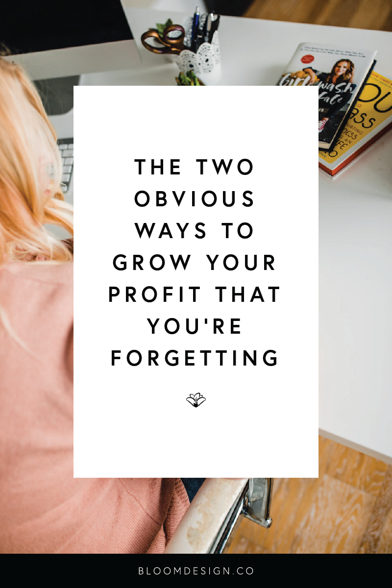 two obvious reasons you're not making a profit.png