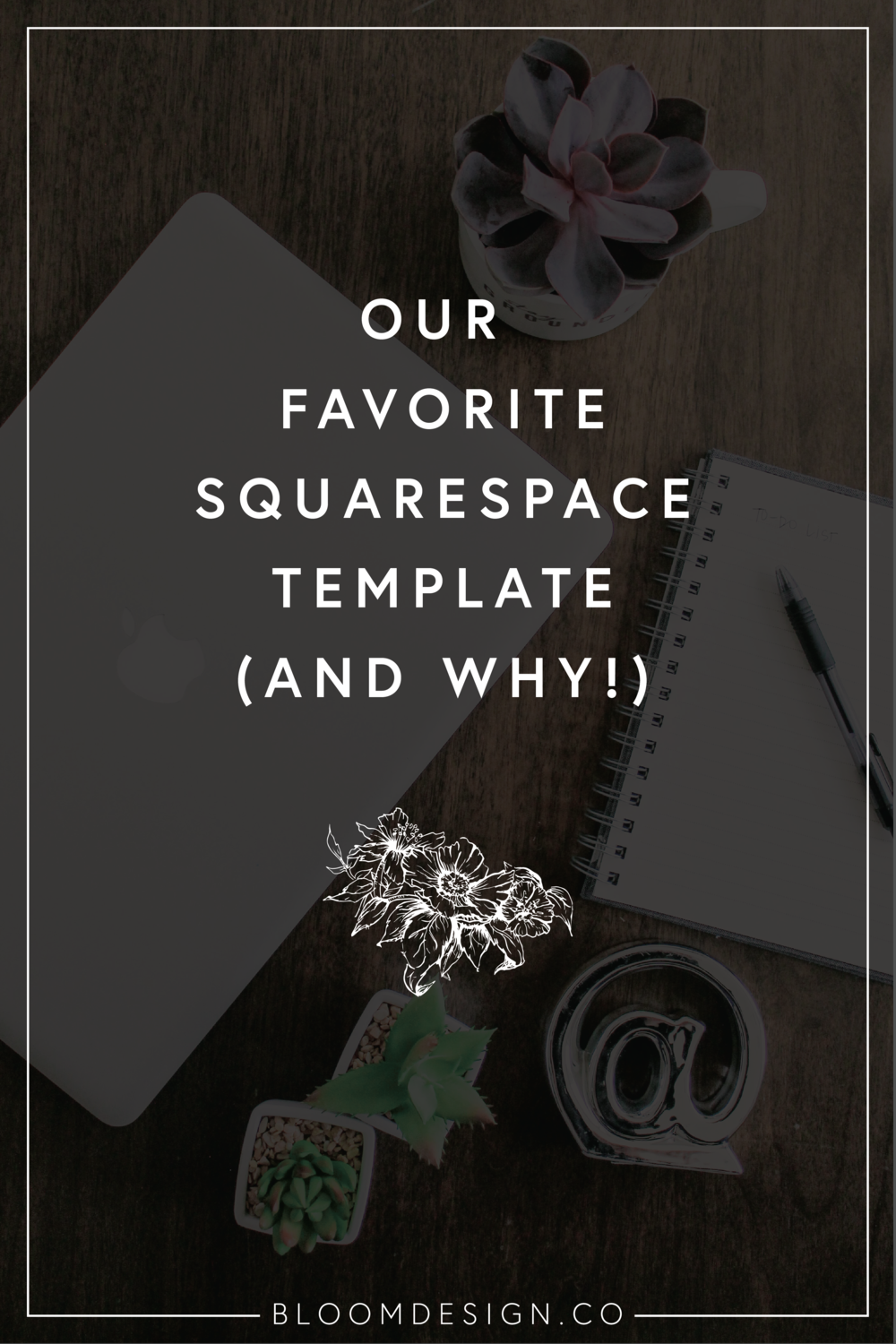 Our Favorite Squarespace Template (And Why)
