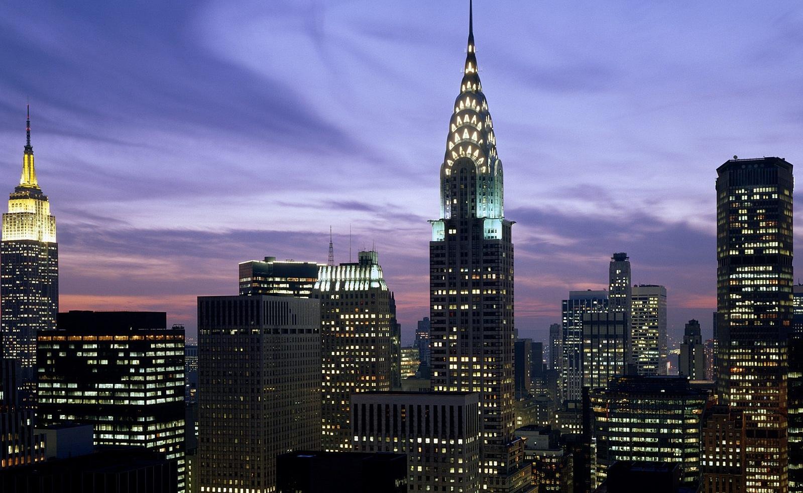 NYC-skyline