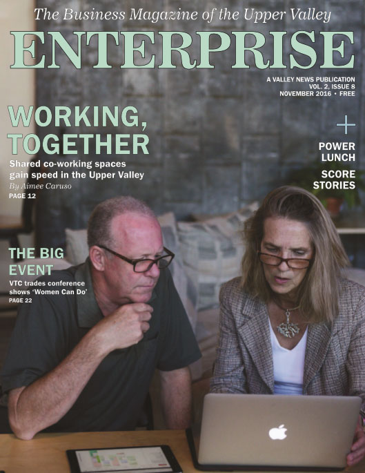 Photo: Enterprise Magazine