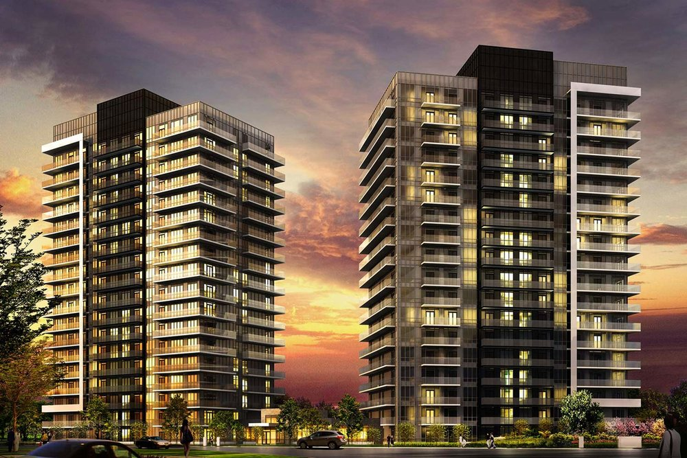 Mills Square - Mississauga • Pemberton GroupMills Square Condos is the third phase in The Downtown Erin Mils community consisting of a 18-storey tower with 198 mixed condo units. The Downtown Erin Mills Square community will contain four residential towers (18 storeys high).