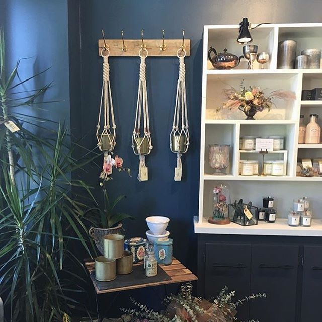 So happy that @blossomandvinefloralco is finally open for business! We are in great company in this cute little flower shop in Mt. Pleasant, Vancouver BC. If you live in the area go check it out!