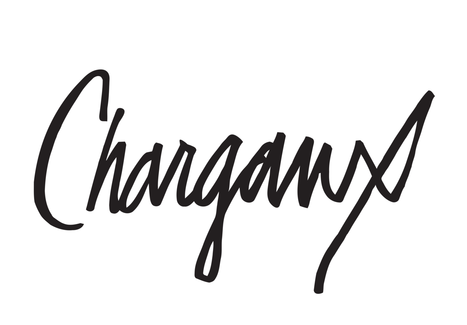 CHARGAUX