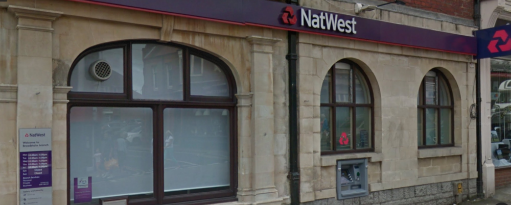 NatWest in Broadstairs