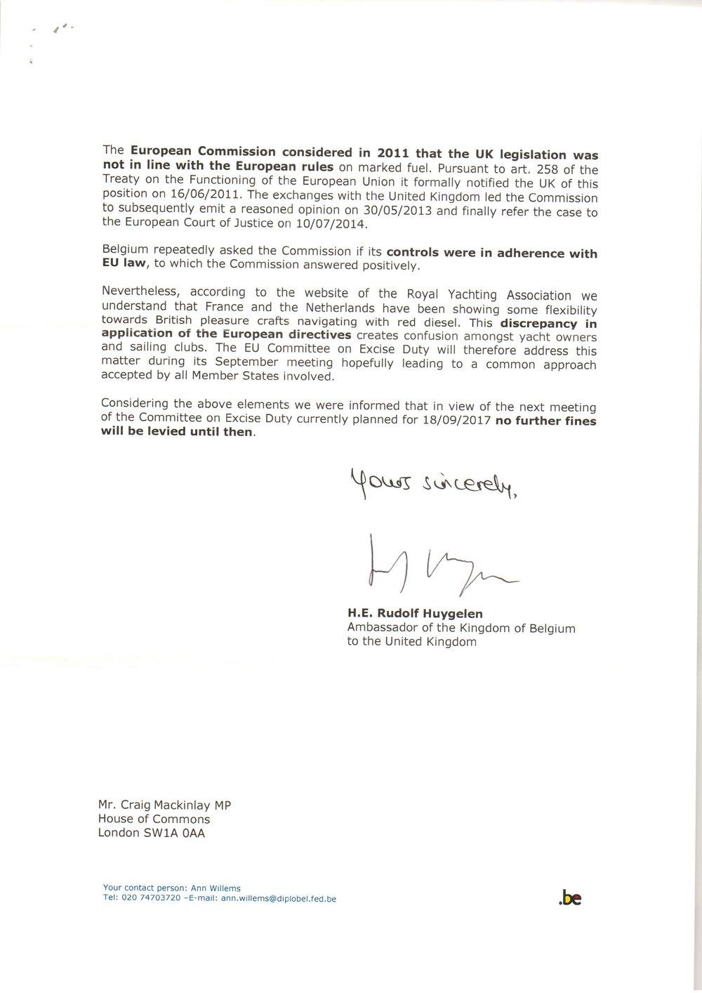 Belgian Ambassador's reply of 27 July17 Part 2.jpg