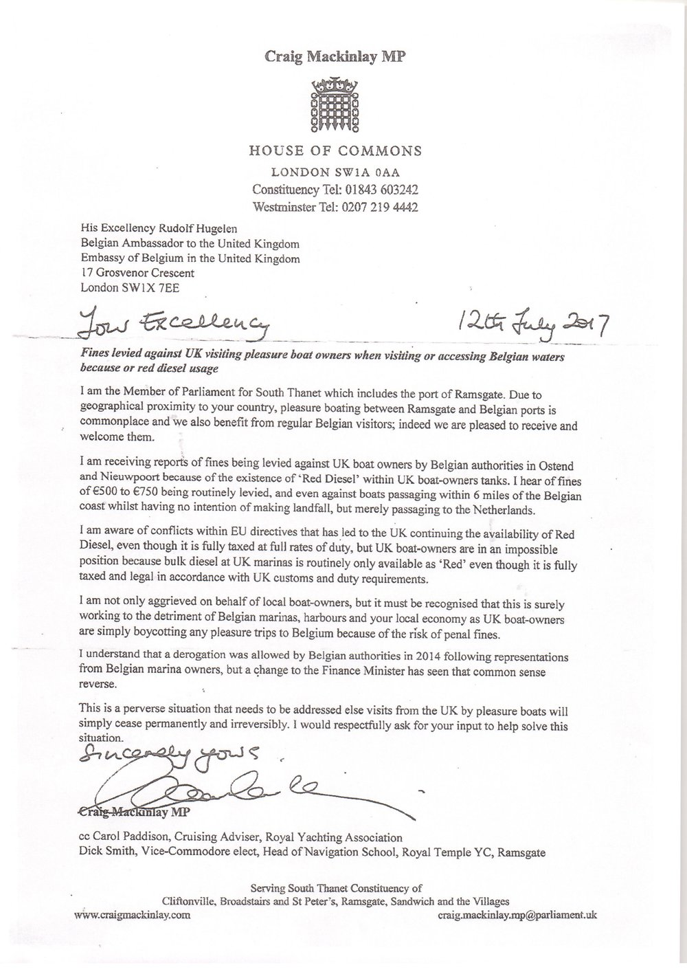 Craig's letter of 12 July17 to Belgian Ambassador.jpg