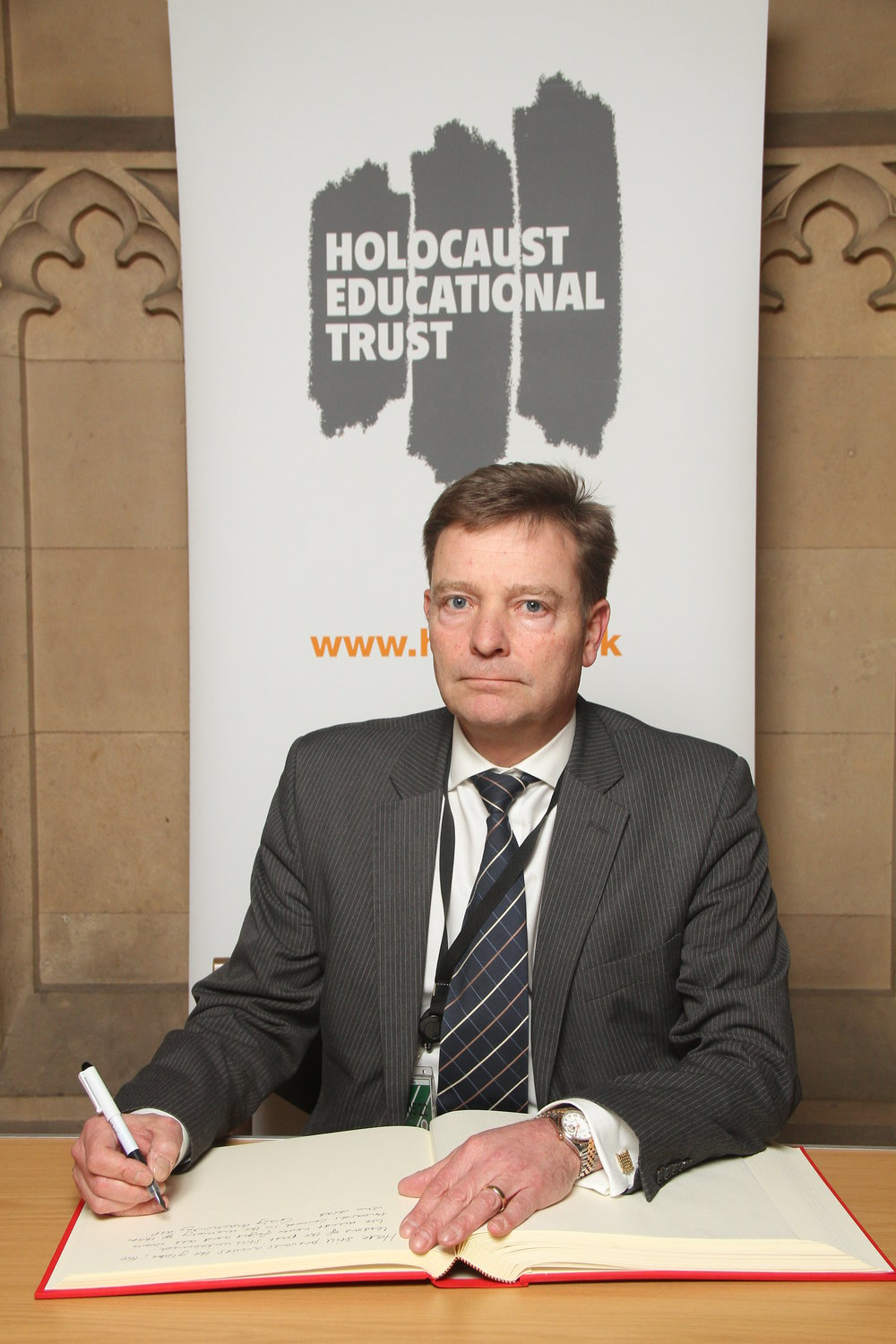 CM at Holocaust Educational Trust Book of Committment signing Jan18.jpg