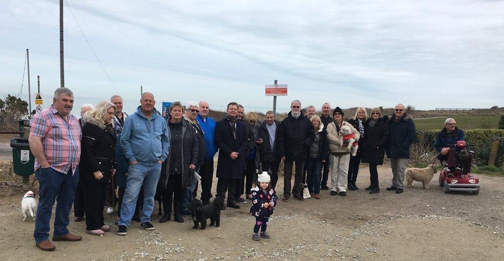 CM with Botany Bay residents Mar18.jpg