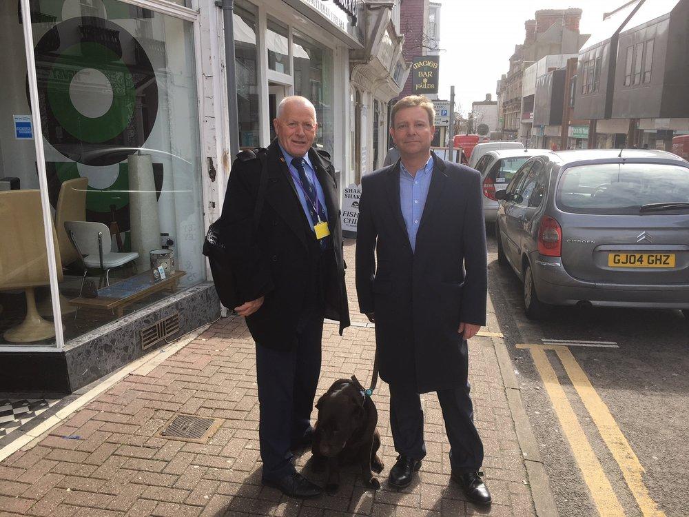 CM on Ramsgate walk with Trevor Shonk Apr18 (1).jpg