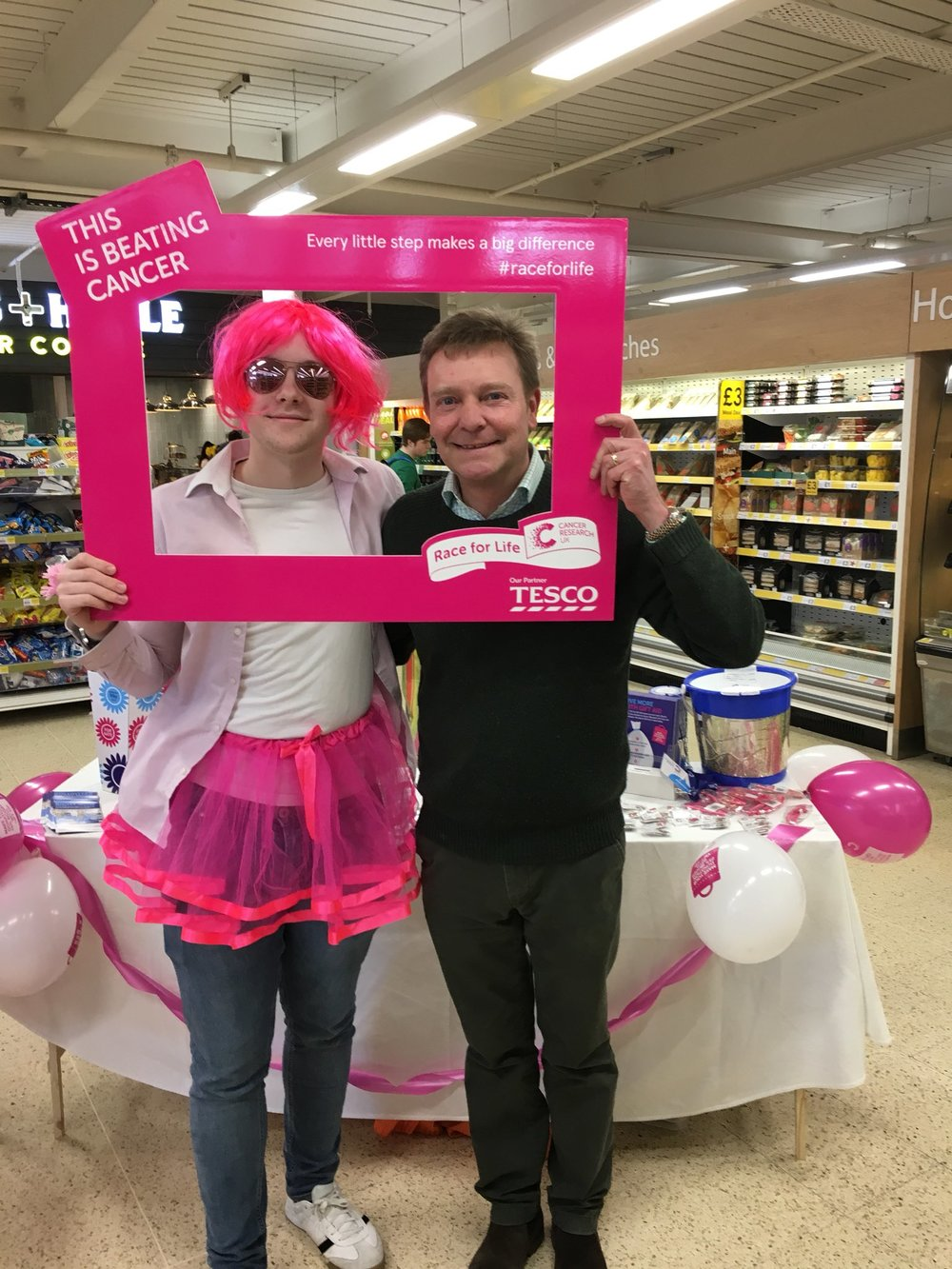 CM at Tesco Turns Pink Cancer Apr18.jpg
