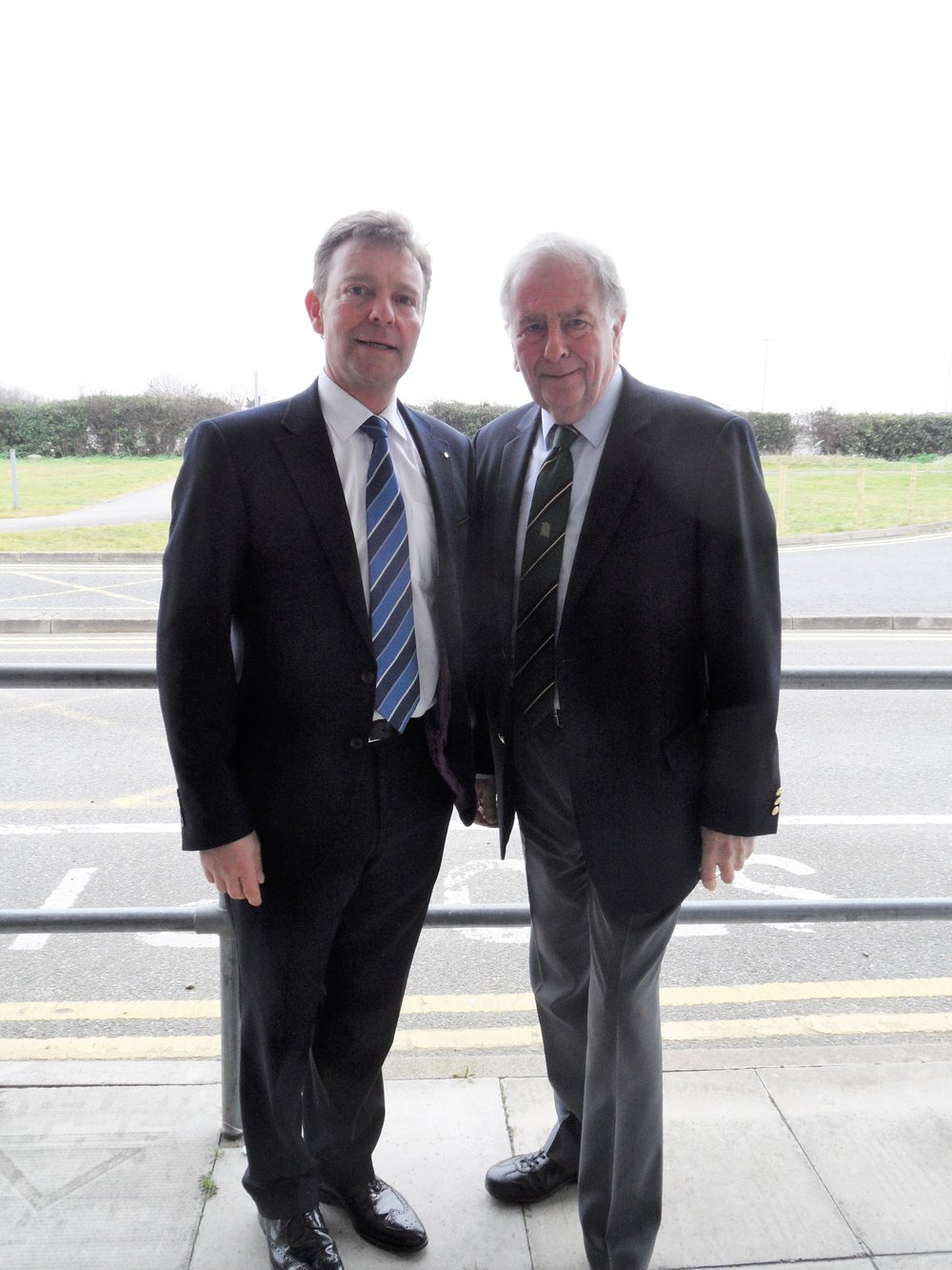 CM and Sir Roger Gale MP (3).jpg