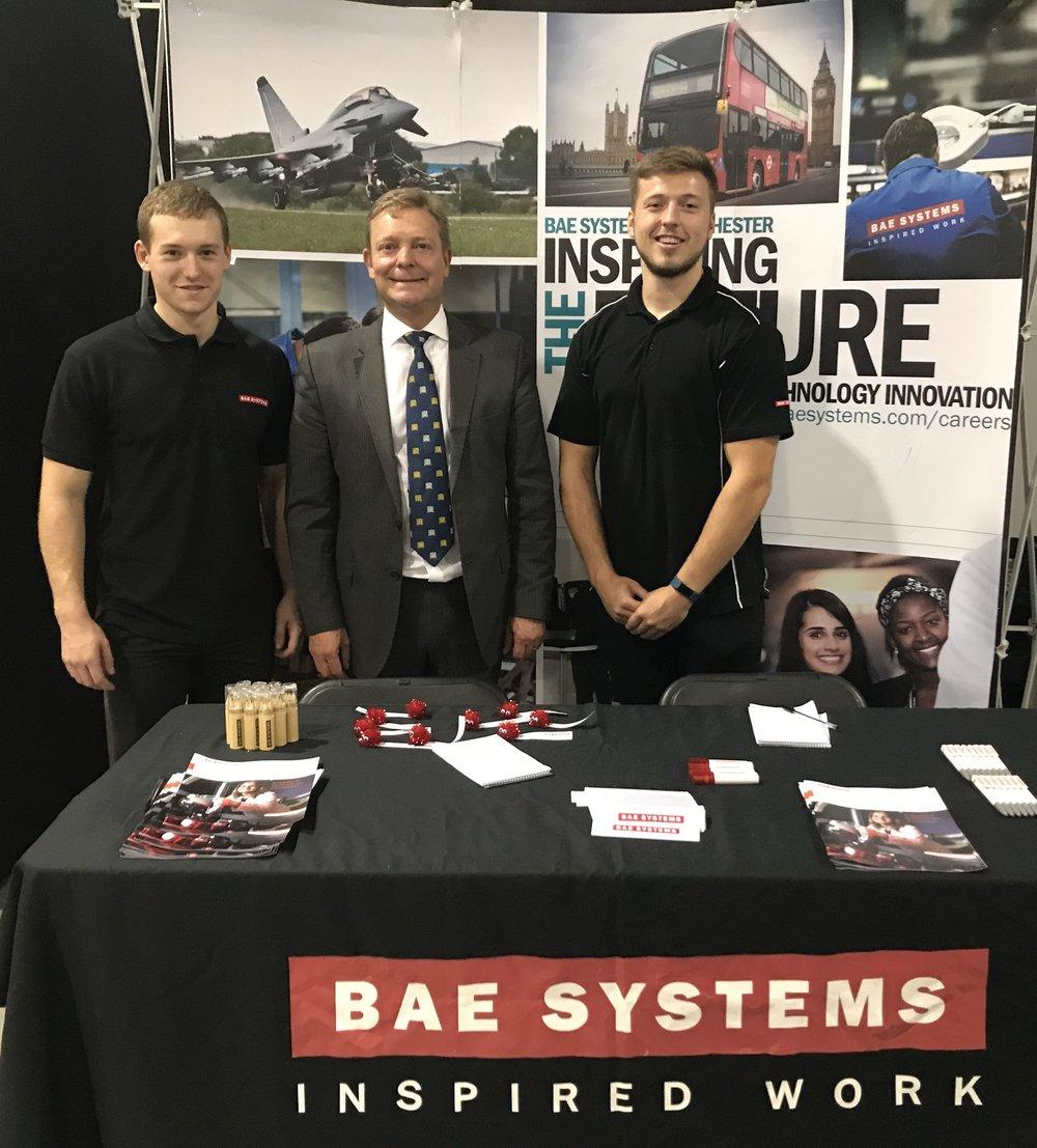 Jobs Fair 2018 CM with BAE Systems.jpg
