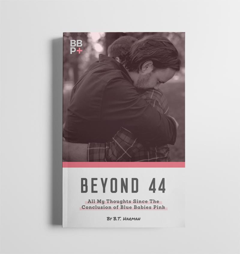 "Ebook - ""Beyond 44"""