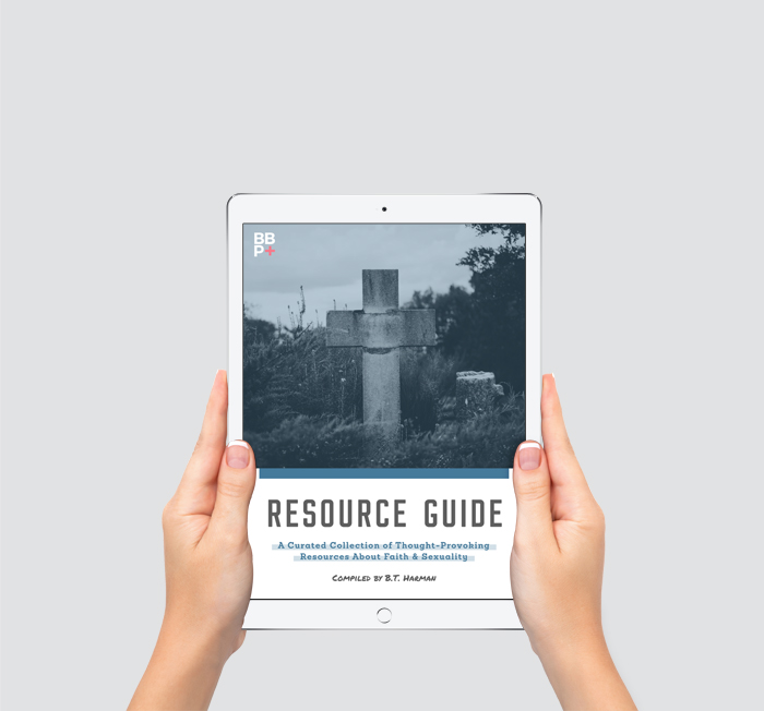 Ebook - B.T.'s Resource Guide