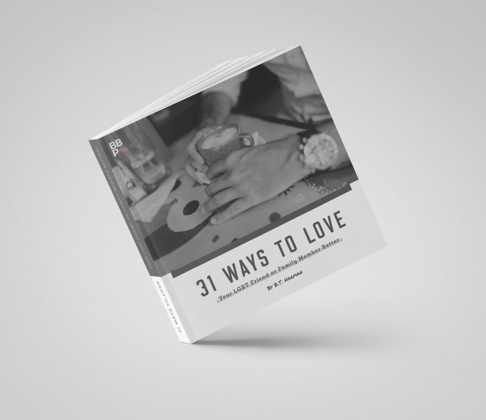 """Ebook - """"31 Ways to Love"""""""