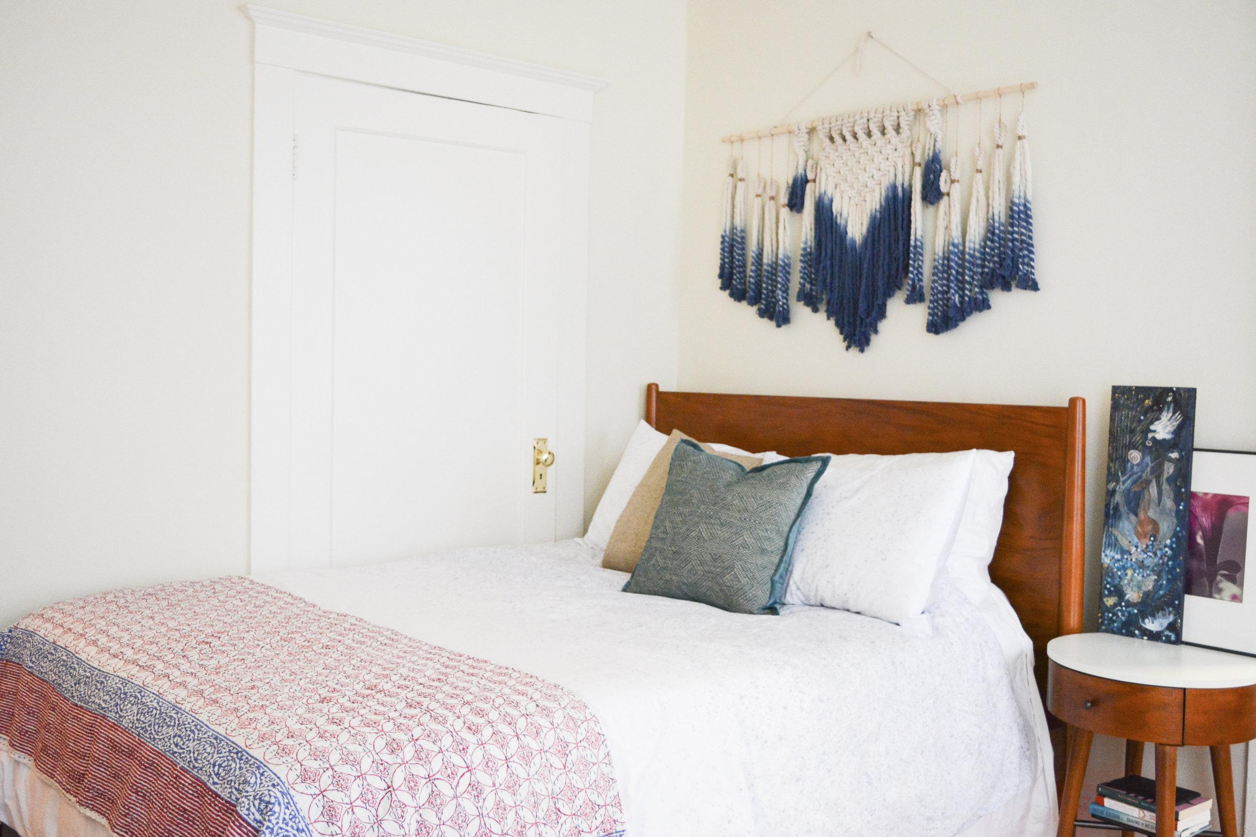 Gough studio bedroom design