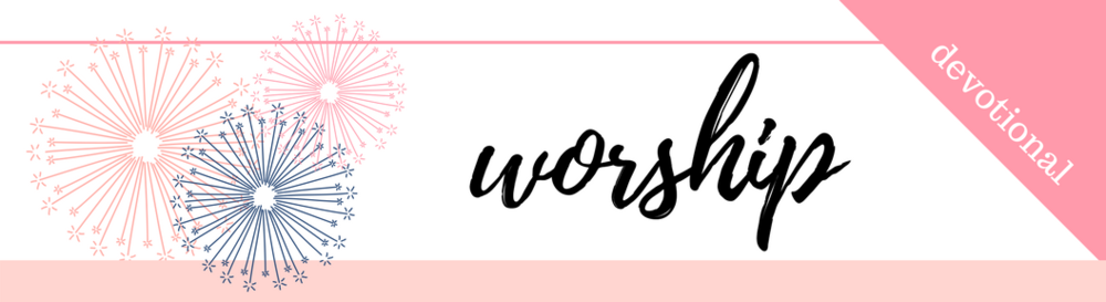 Click here to Download the PDF File for Week 45 // Worship