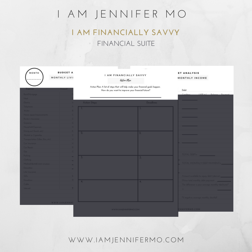 i am jennifer mo free worksheets