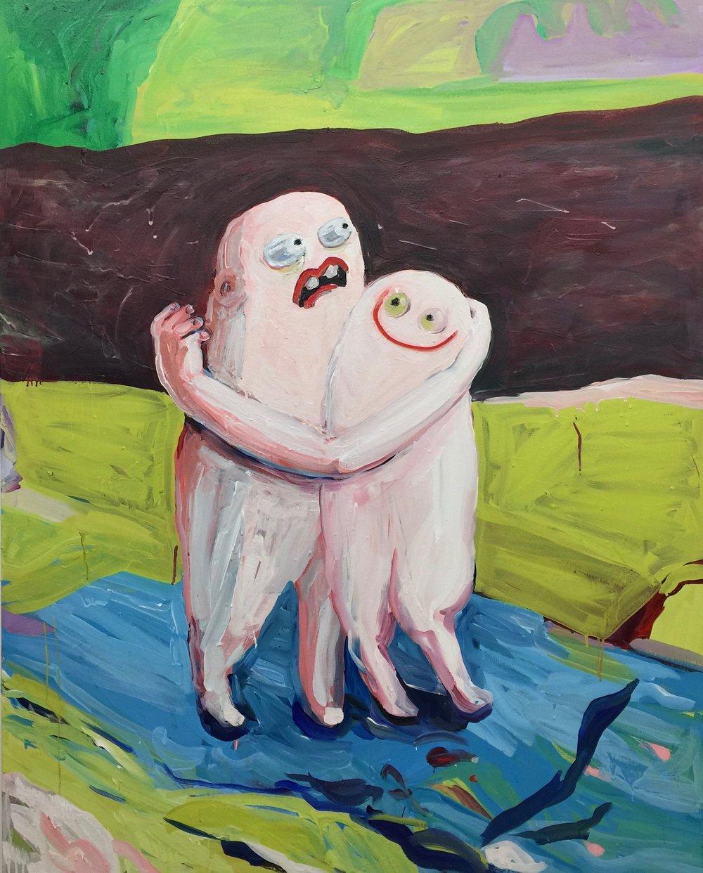 Parkside Hug