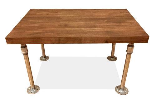 butcher block coffee table — odie & board