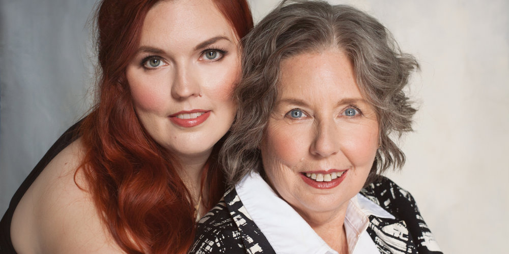 mother daughter - best gift ever - holiday present ideas - photo shoot.jpg